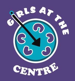 Girls at the Centre